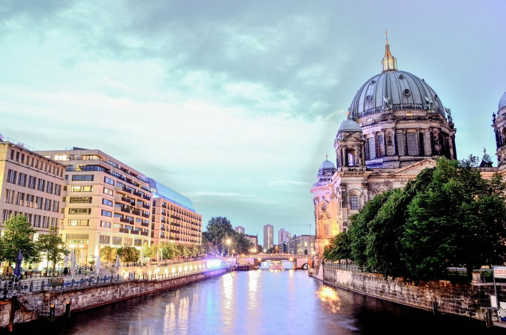 5 Destinations You Must Visit In Europe 1
