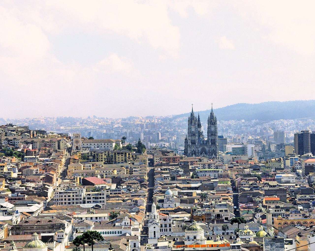 This image has an empty alt attribute; its file name is birds-eye-view-ecuador-travel-guide-guest-post-quito-things-to-do-travel-tips-elle-blonde-luxury-lifestyle-destination-blog.jpg