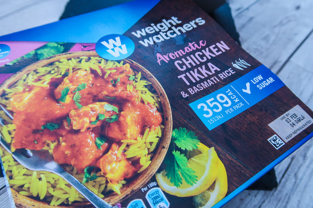 Kickstart your healthy eating with WW Freshly Prepared Meals 6