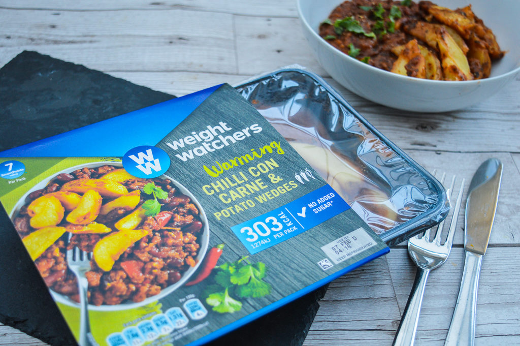 Kickstart your healthy eating with WW Freshly Prepared Meals 9