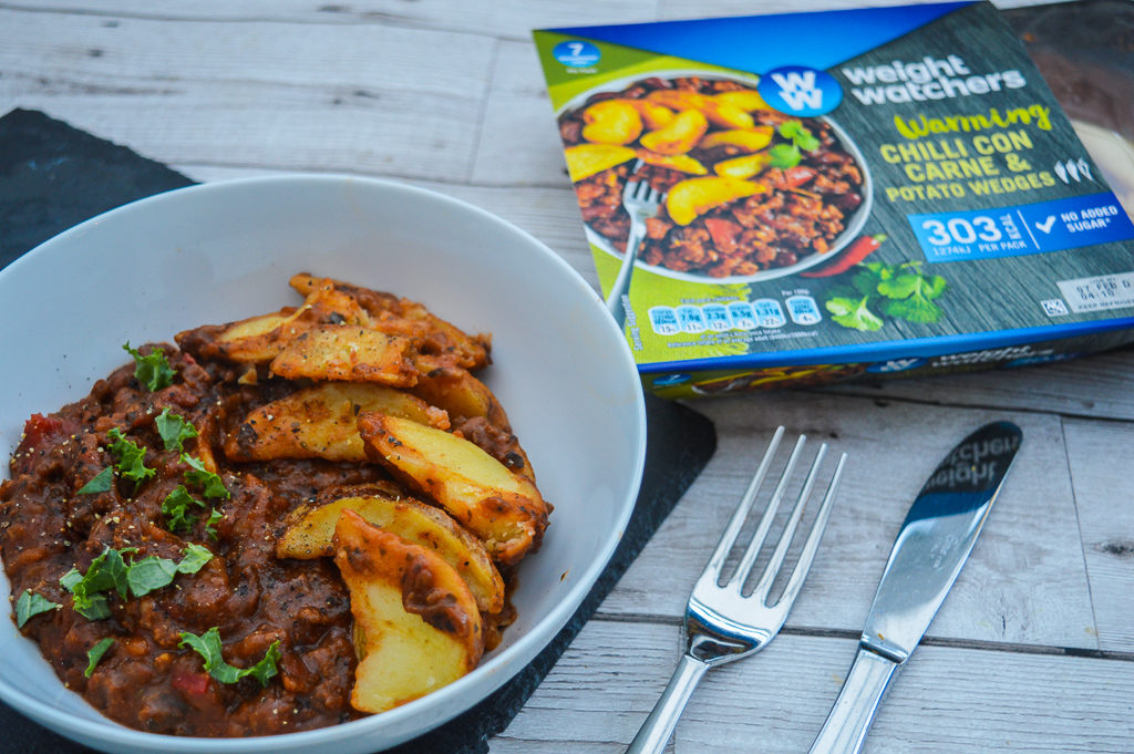 Kickstart your healthy eating with WW Freshly Prepared Meals 7