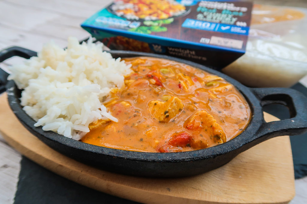 Kickstart your healthy eating with WW Freshly Prepared Meals 1