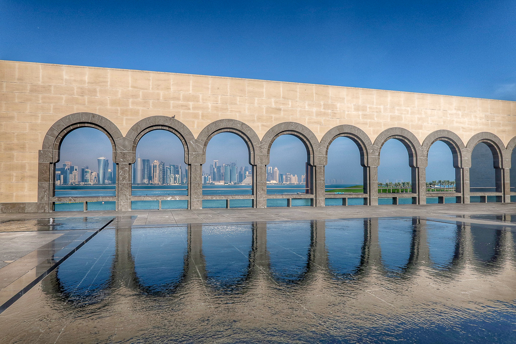 Visit Qatar – How to spend 4 Days in Doha 1