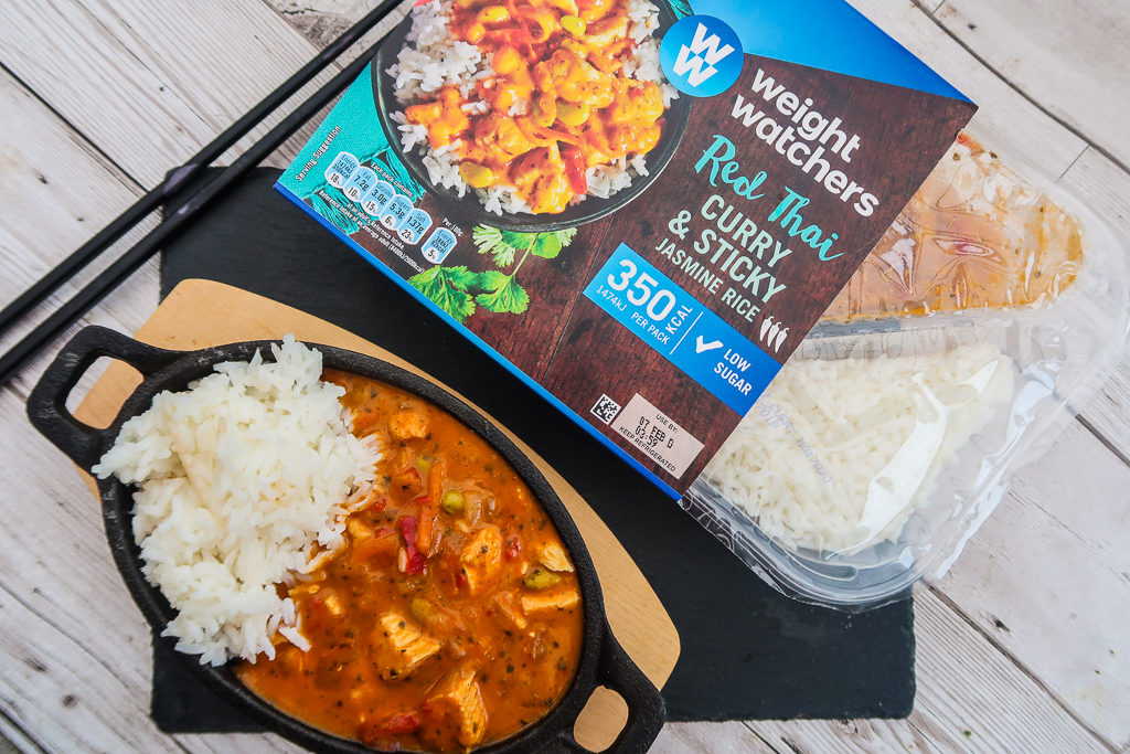 Kickstart your healthy eating with WW Freshly Prepared Meals 3