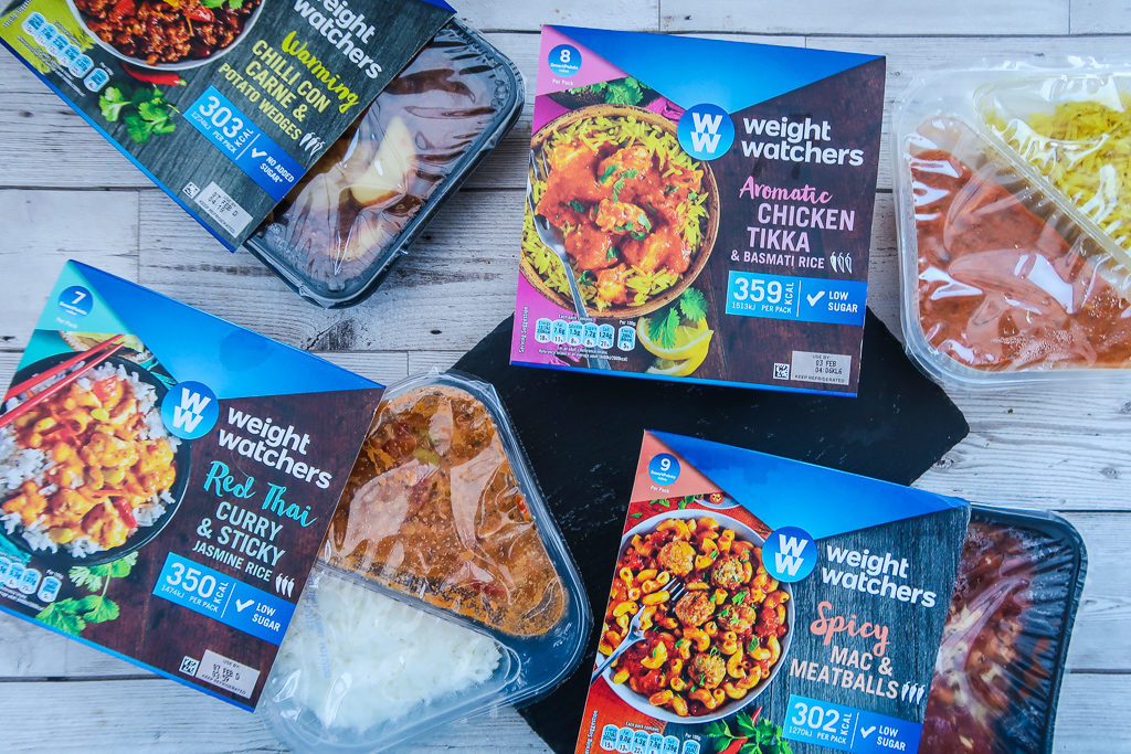 Kickstart your healthy eating with WW Freshly Prepared Meals 2