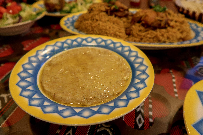 Where's good to eat in Doha, Qatar 3