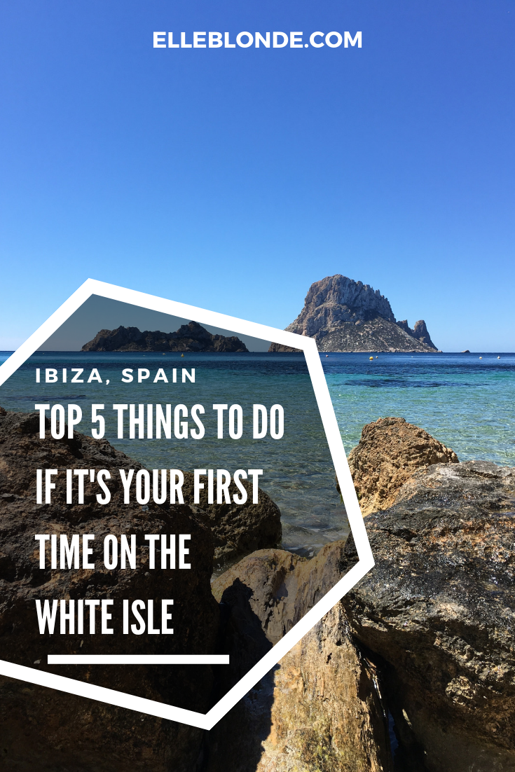 5 Things You To Do In Ibiza For An Amazing Holiday 1