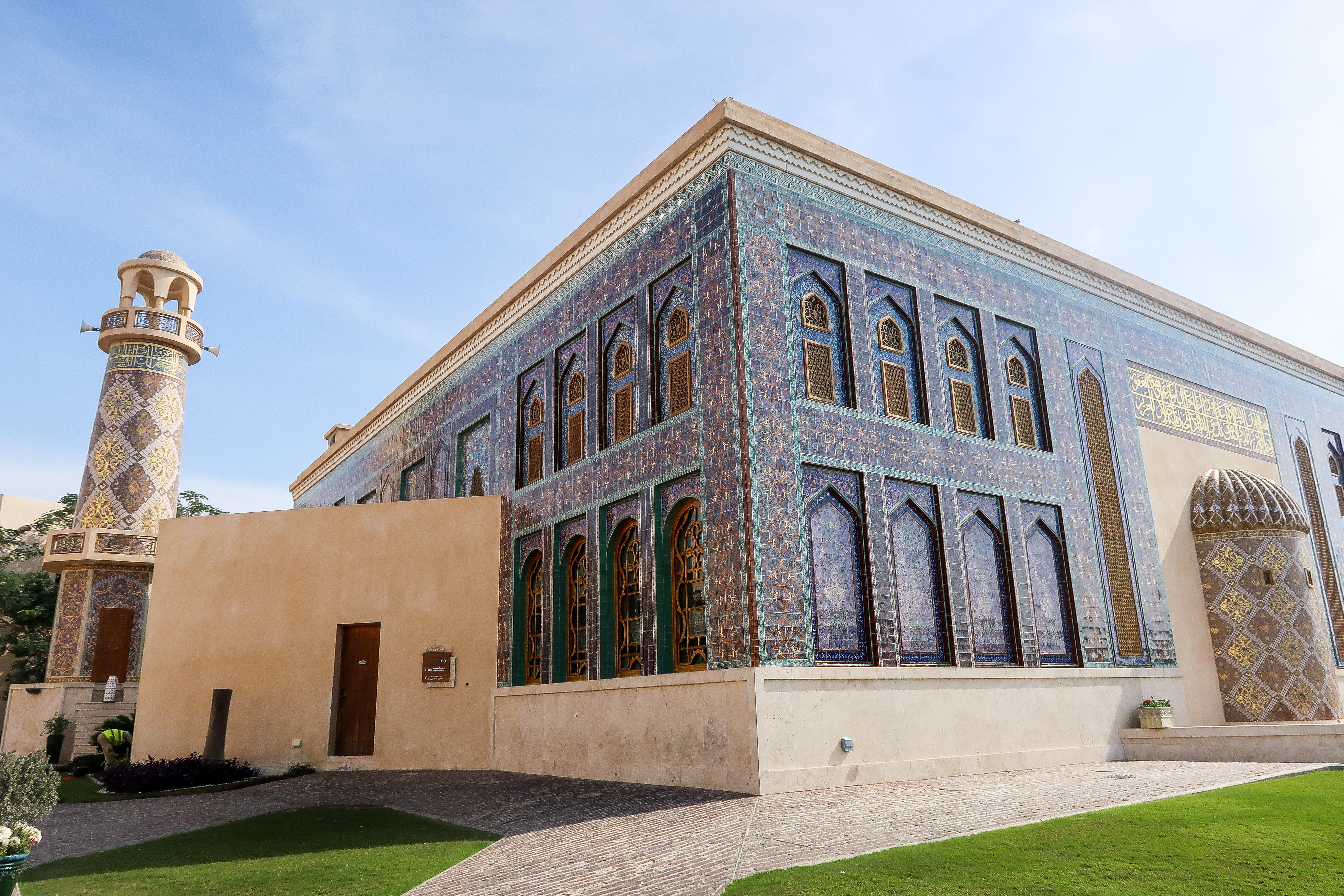 where to stay guide to qatar