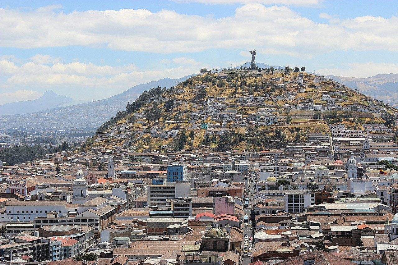 Guest Post: 9 Must Visit Spots in Quito, Ecuador 2