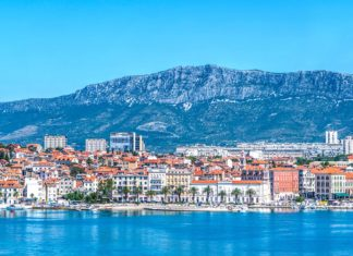 Why you should visit Split, Croatia this year | Travel Guide | Elle Blonde Luxury Lifestyle Destination Blog