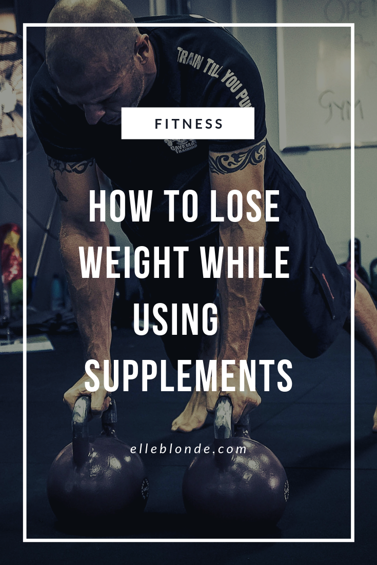 7 Ways To Lose Weight While Using Men's Weight Loss Supplements 4