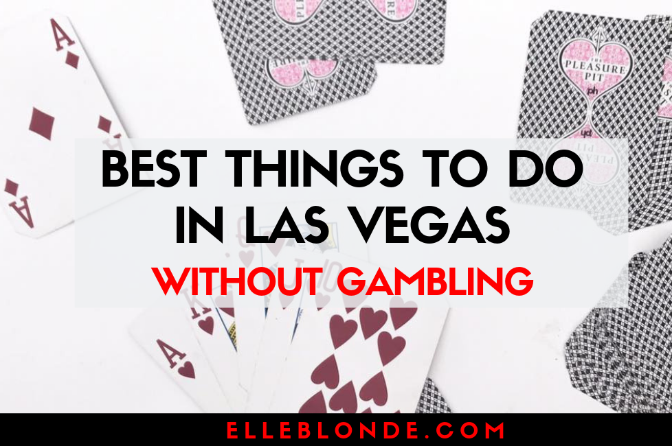 Top 50 things to do in Las Vegas other than gamble 22