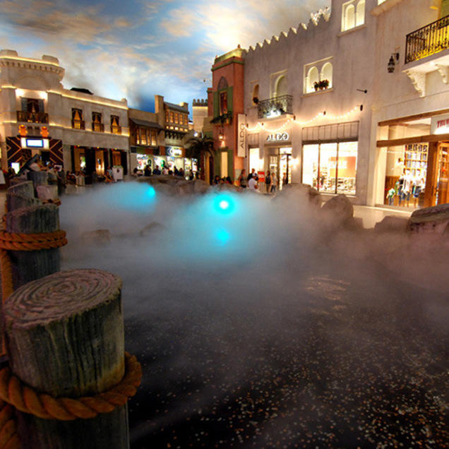 Top 50 things to see and do in Las Vegas with no gambling