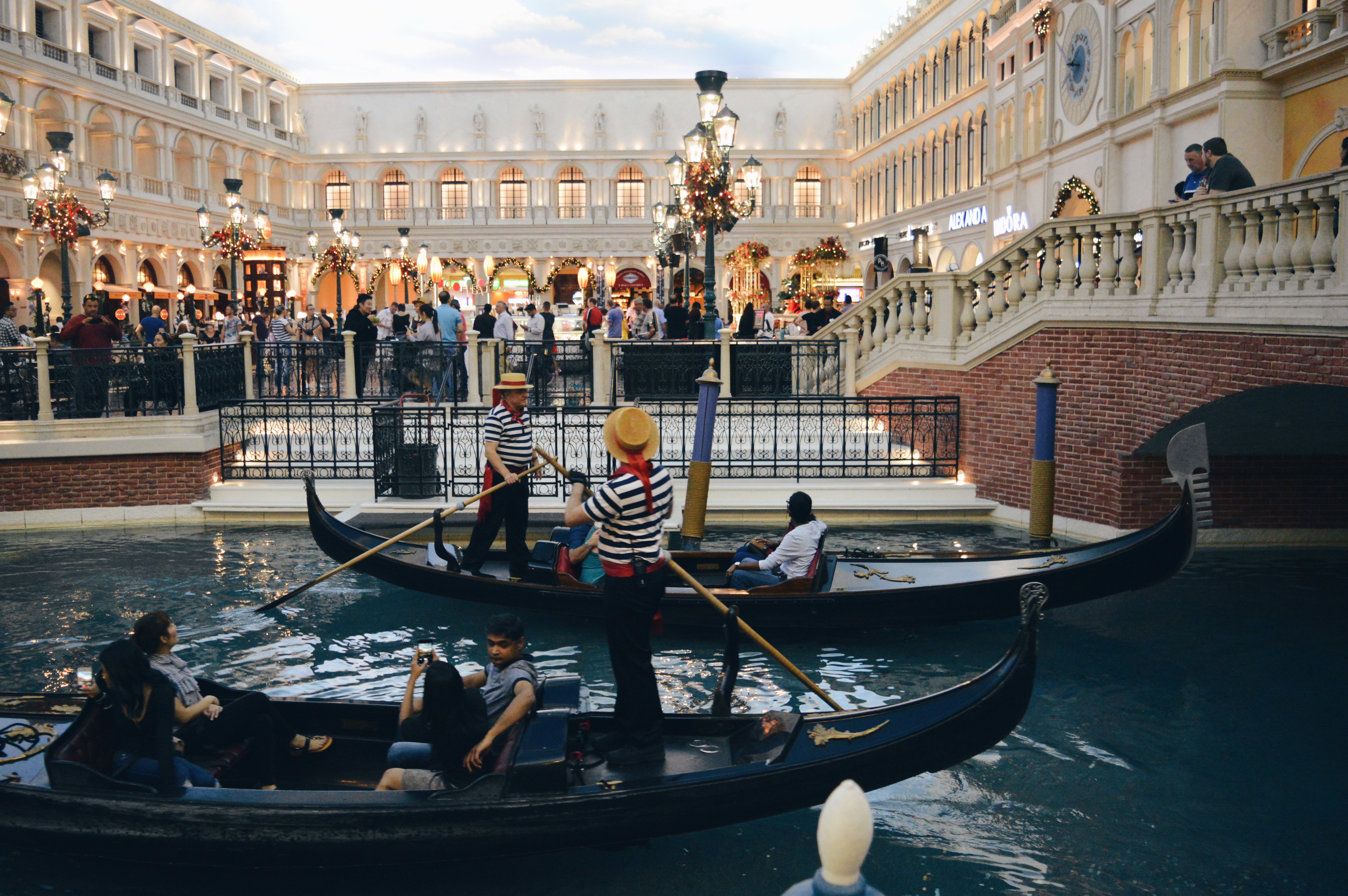 Top 50 things to do in Las Vegas other than gamble 18
