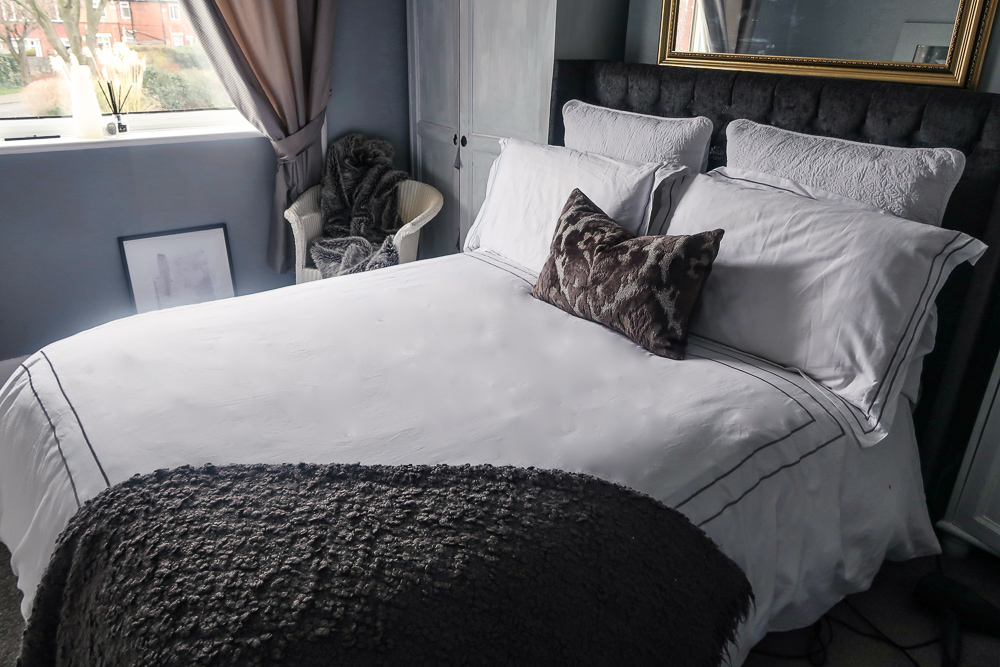 How to Create a Luxury Bedroom with Bed Linen 1