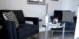 How to style a new home, from new builds to renovations we've got some great tips for home interior modern styling   The Jura Showhome from Miller Homes The Paddocks development in Longframlington   Elle Blonde Luxury Lifestyle Destination Blog