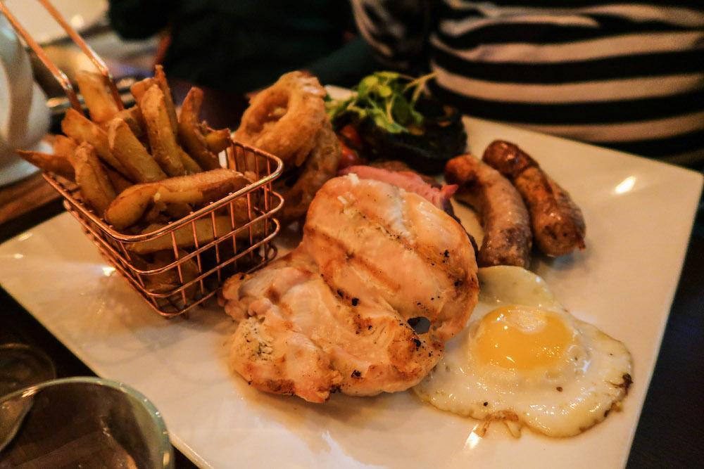 Sunderland Restaurant Week Returns 5