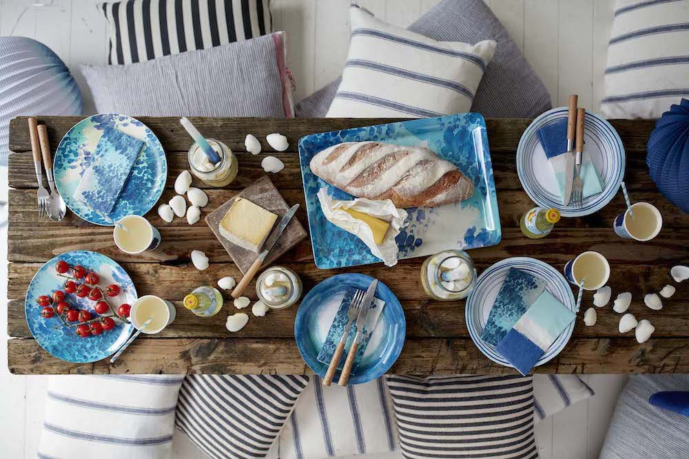 Dinner Sets for Outdoor Dining 3