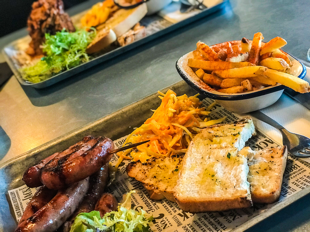 Where's Best To Eat In Newcastle City Centre 16