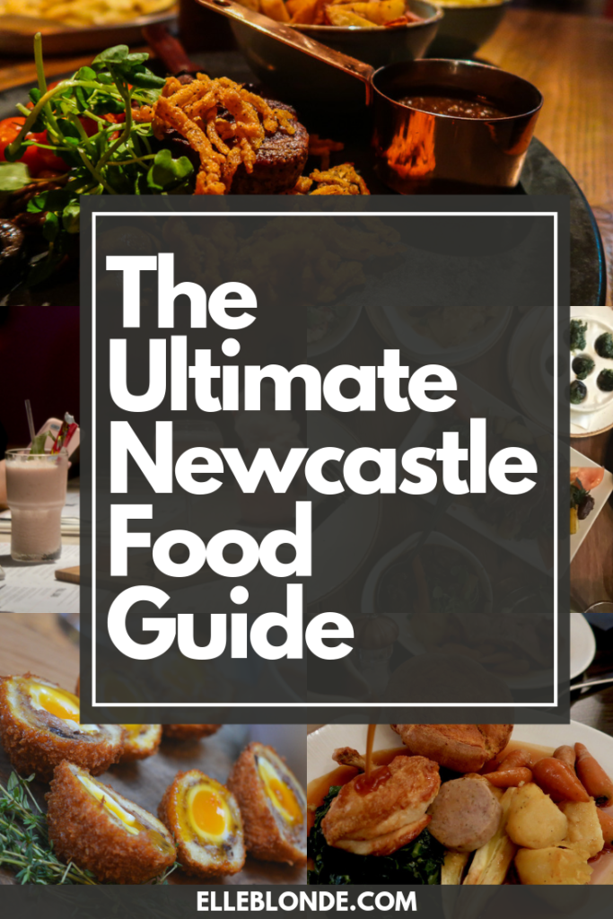 Where's Best To Eat In Newcastle City Centre 27