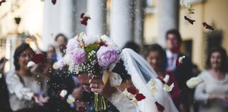 Wedding Traditions and Cultures around the World   Wedding Guide   Elle Blonde Luxury Lifestyle Destination Blog