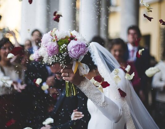 Wedding Traditions and Cultures around the World | Wedding Guide | Elle Blonde Luxury Lifestyle Destination Blog
