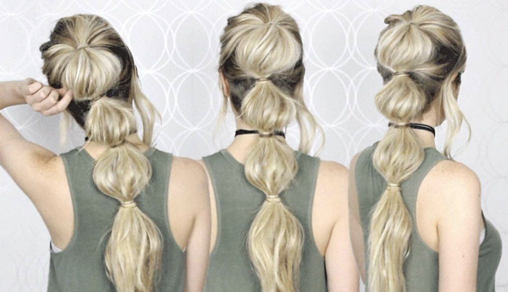The best prom hairstyles 4