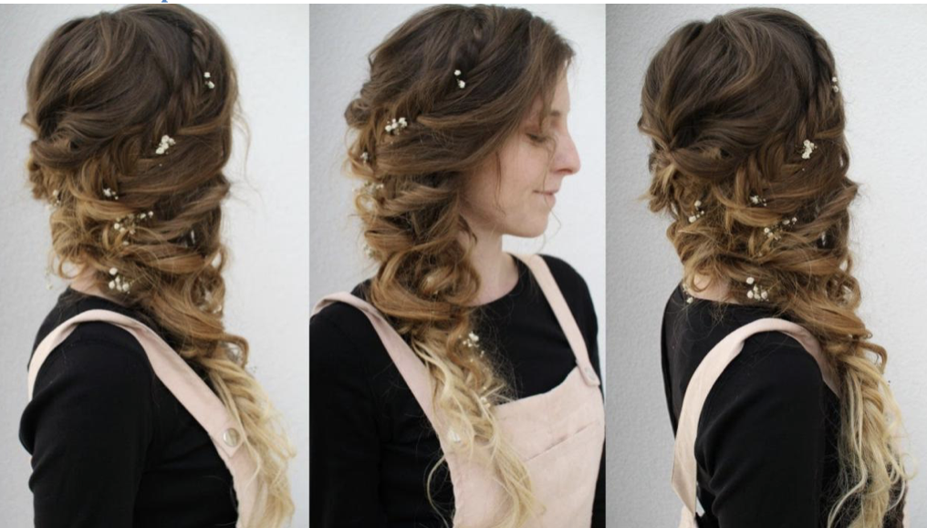 The best prom hairstyles 1