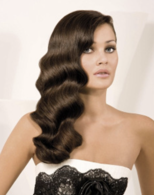 The Best Prom Hairstyles 3