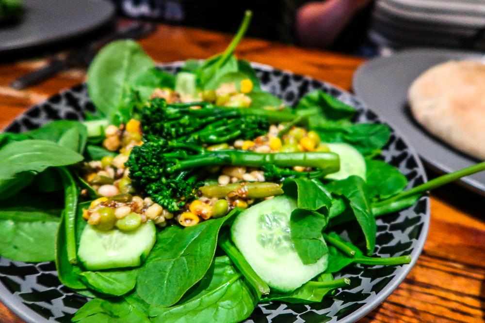 Nando's goes vegan with new menu 13