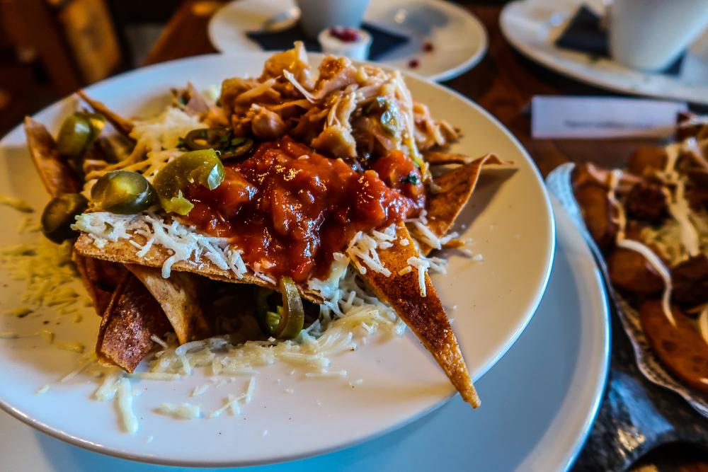 Vegetarian, Vegan and Gluten-Free dining at The Engine Room, Sunderland 3