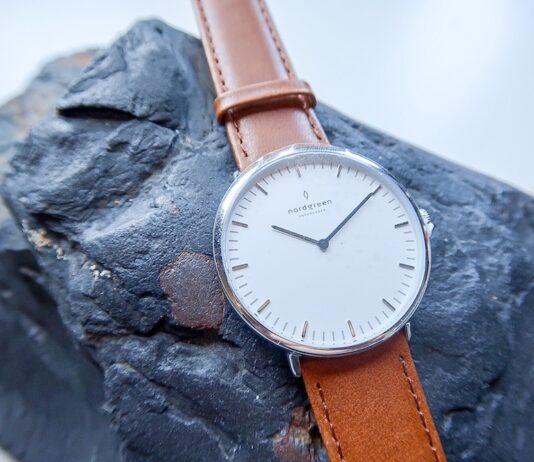 Nordgreen Scandinavian Style Luxury Designer Watch Giveaway | Elle Blonde Luxury Lifestyle Destination Blog