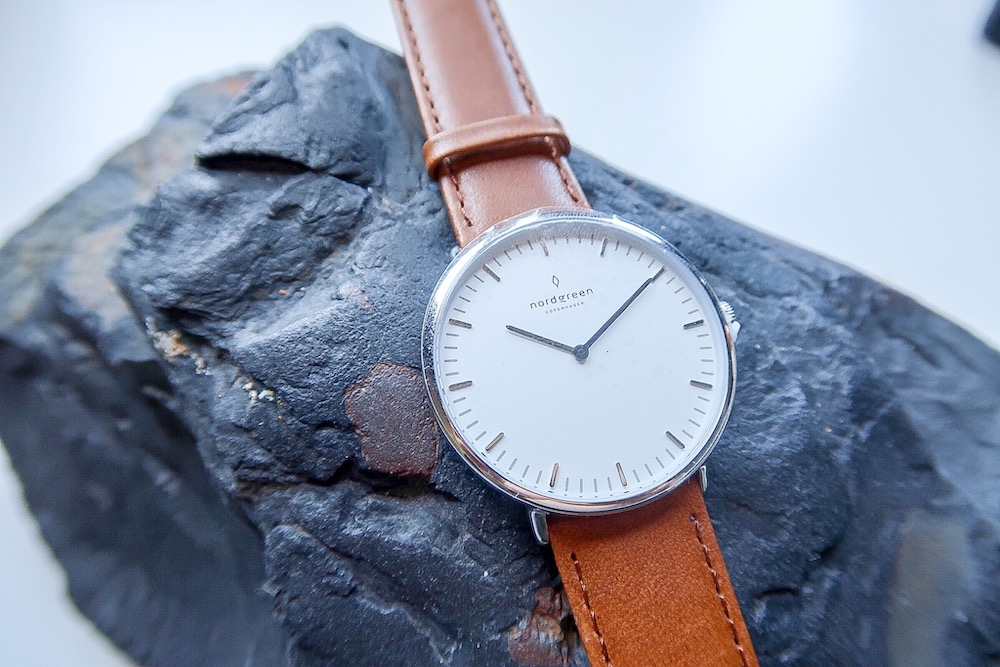 Nordgreen Scandinavian Style Luxury Designer Watch Giveaway | Elle Blonde Luxury Lifestyle Destination Blog