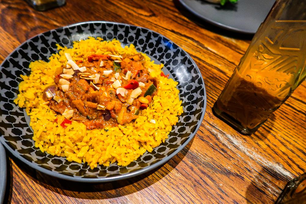 Nando's goes vegan with new menu 10