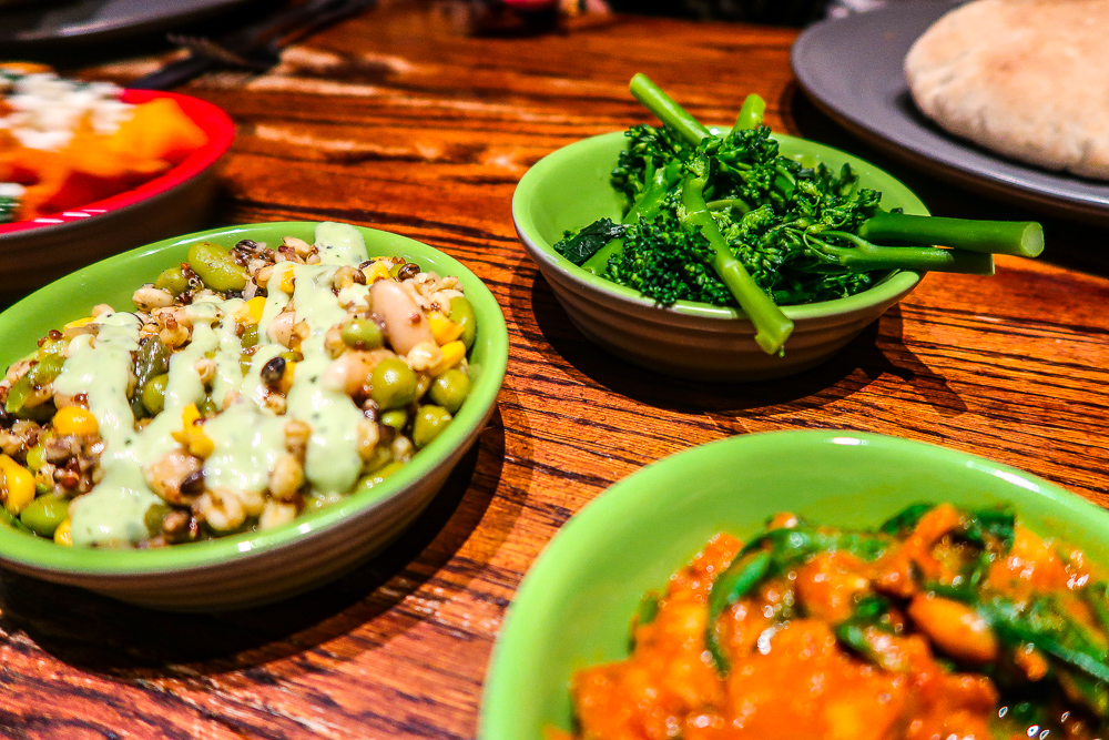 Nando's goes vegan with new menu 4