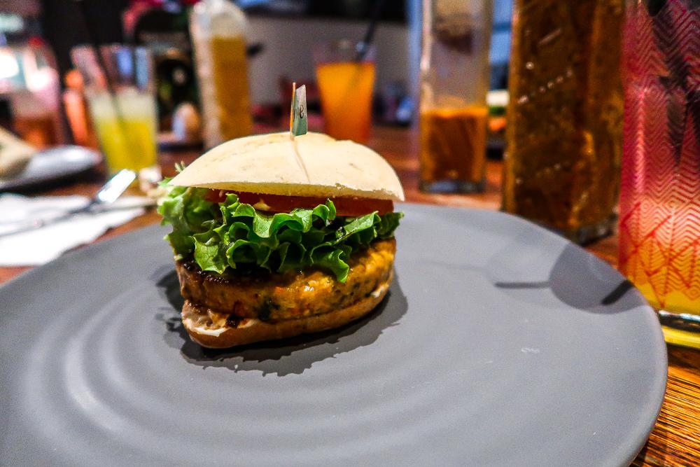 Nando's goes vegan with new menu 6
