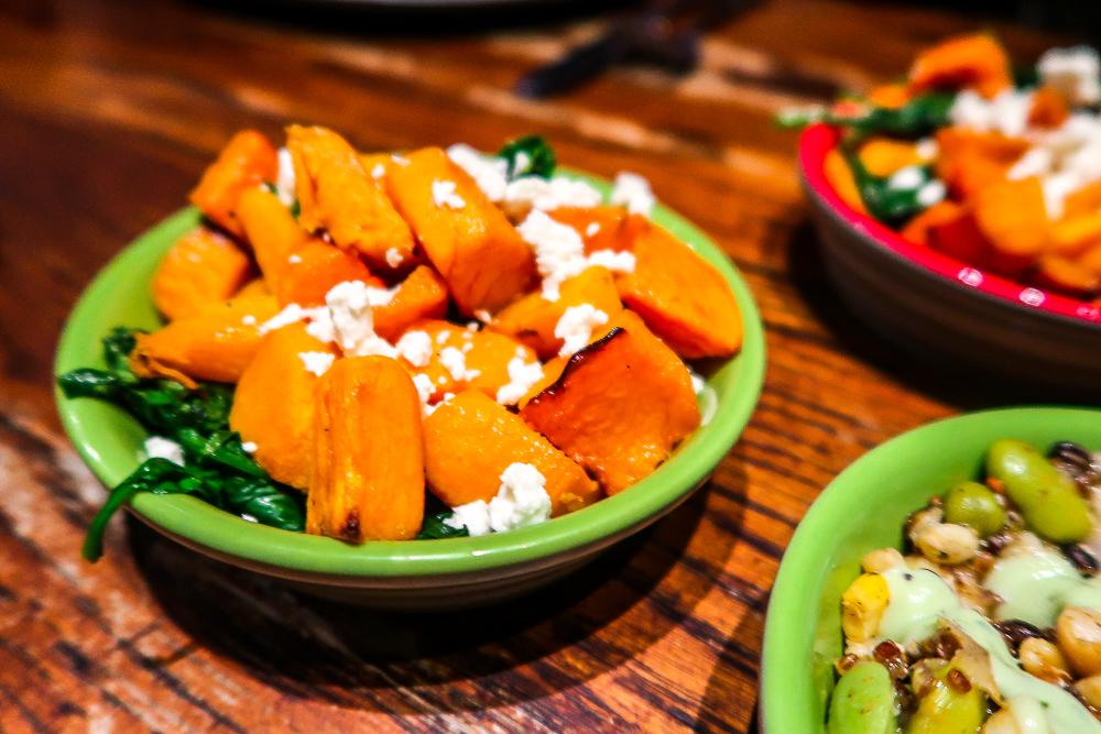 Nando's goes vegan with new menu 5