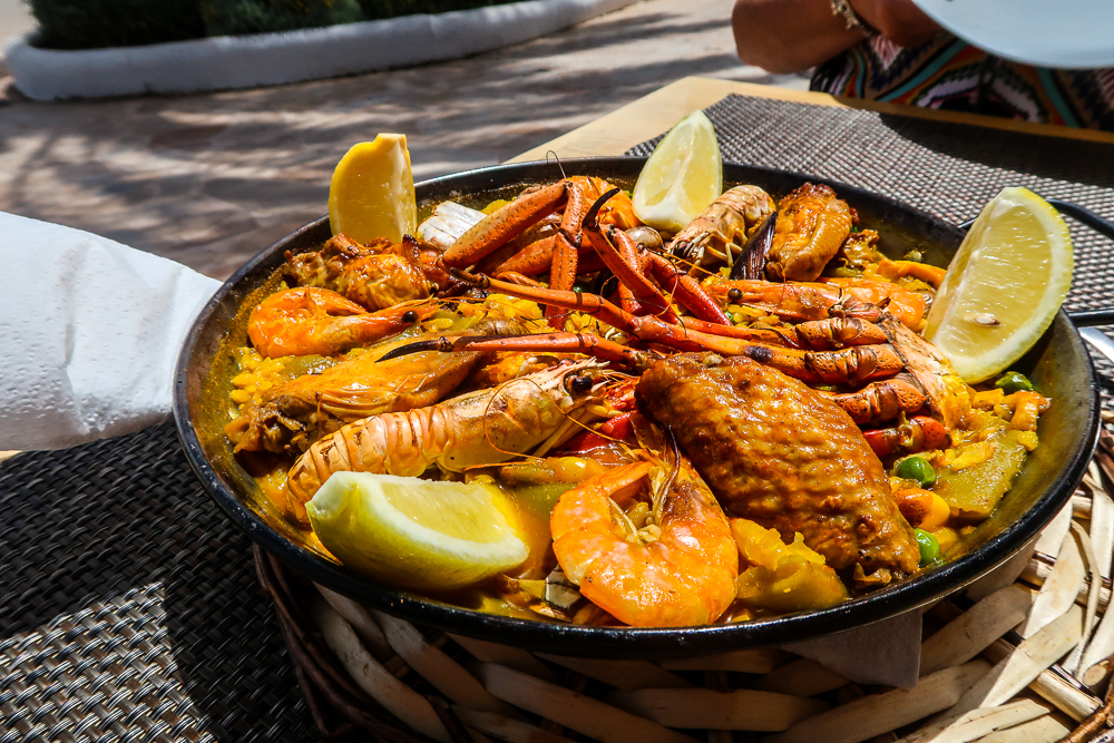 Kalissol | Where's good to eat in San Antonio Ibiza, restaurant and food guide | Travel Tips | Elle Blonde Luxury Lifestyle Destination Blog