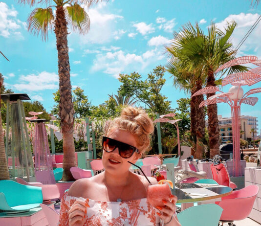 Where's good to eat in San Antonio Ibiza, restaurant and food guide | Travel Tips | Elle Blonde Luxury Lifestyle Destination Blog