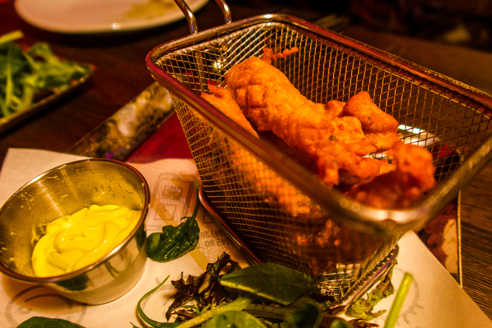 My Delhi Newcastle Street Food | Eating in Newcastle | Food Review | Elle Blonde Luxury Lifestyle Destination Blog