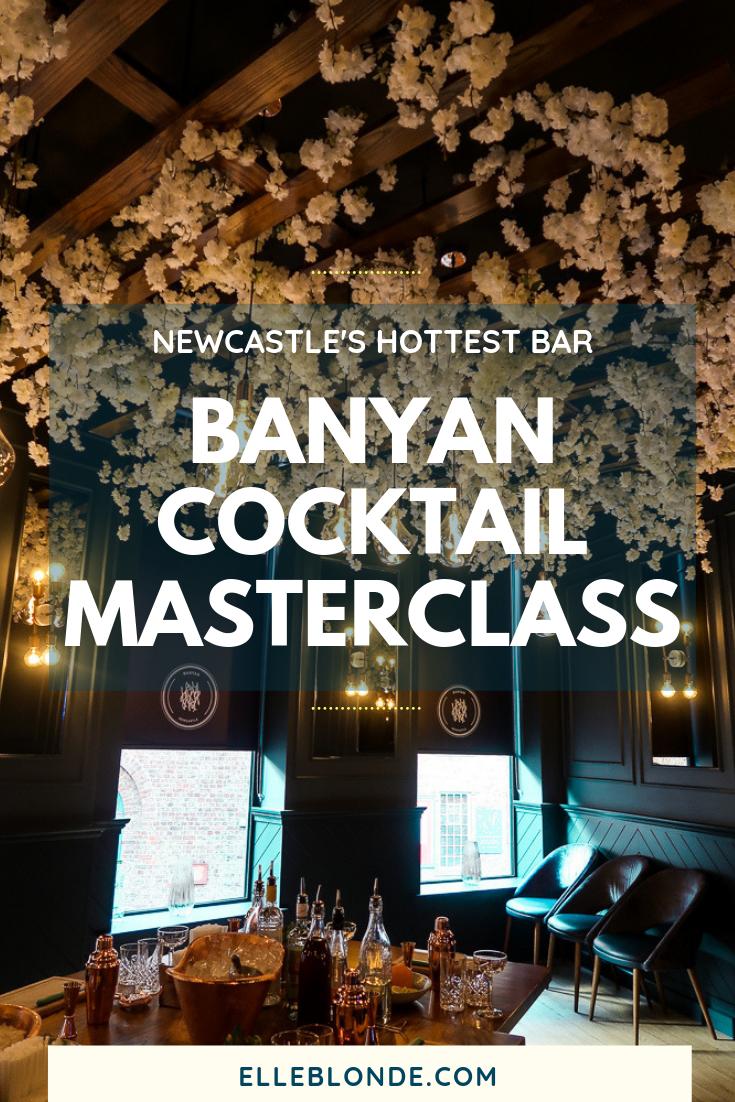 Banyan Cocktail Masterclass 7