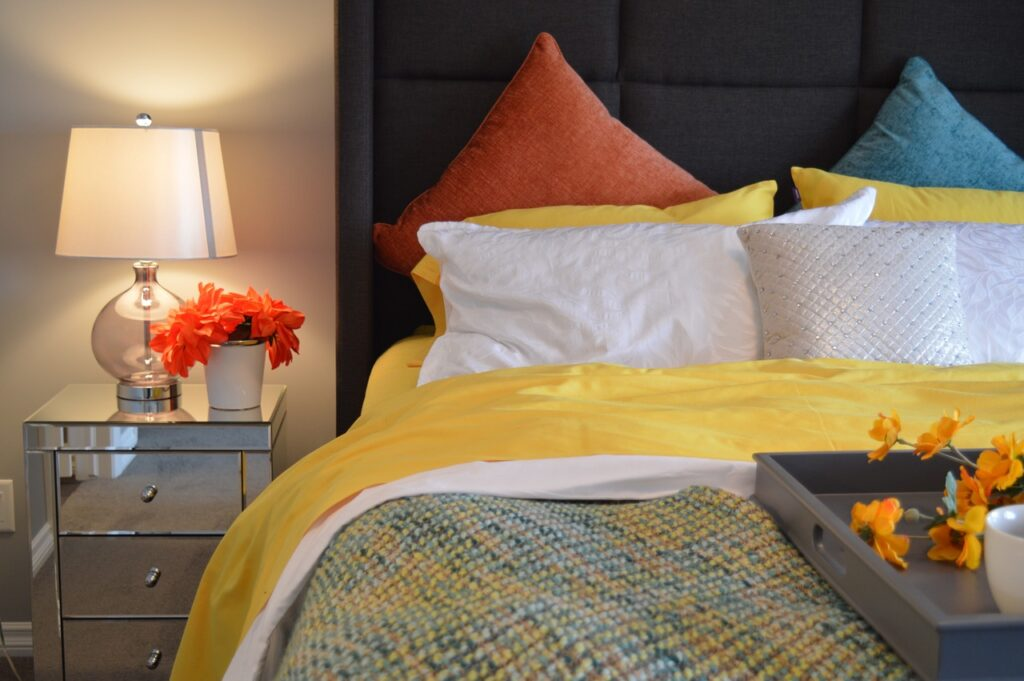 Picking the Perfect Bed 2