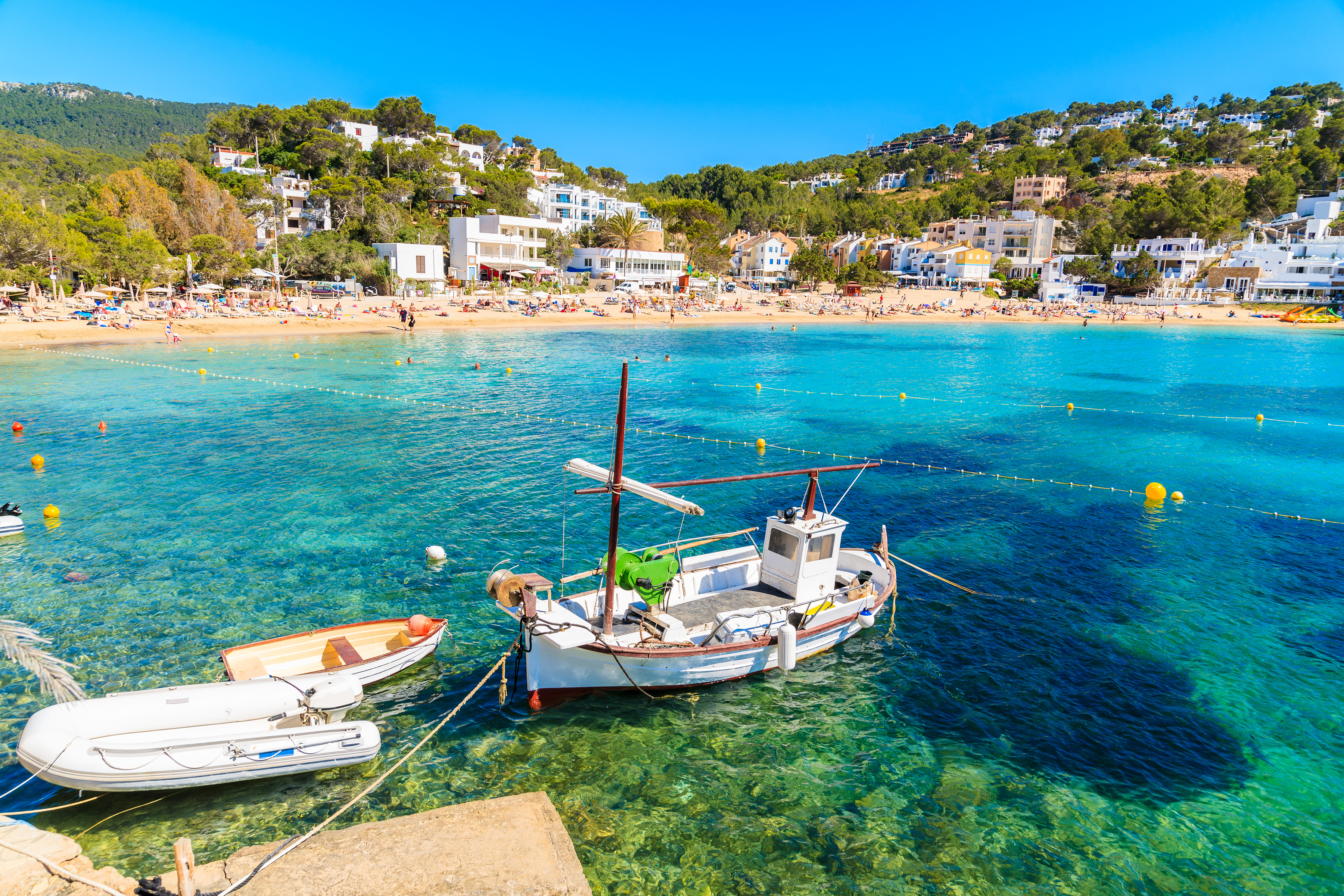 The Most Spectacular Places To Visit In Ibiza 4