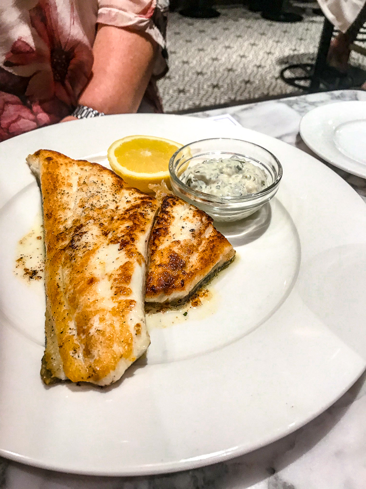 Newcastle Restaurant Week - The Saltwater Fish Company 2