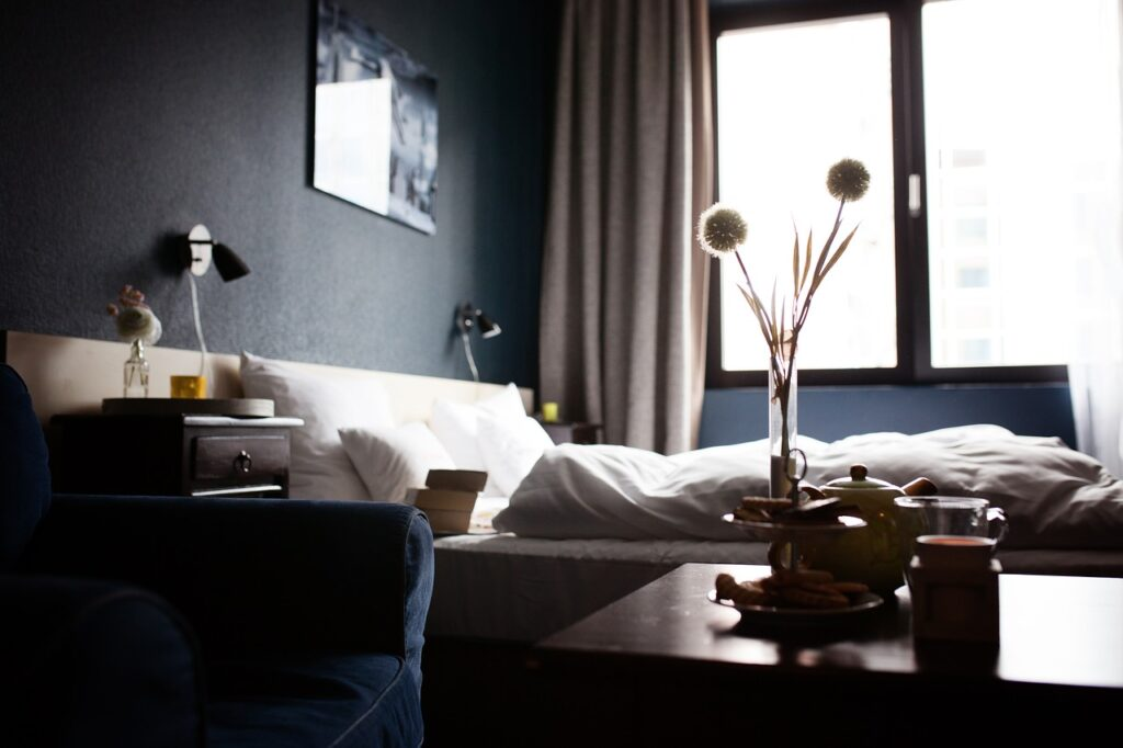 Picking the Perfect Bed 1