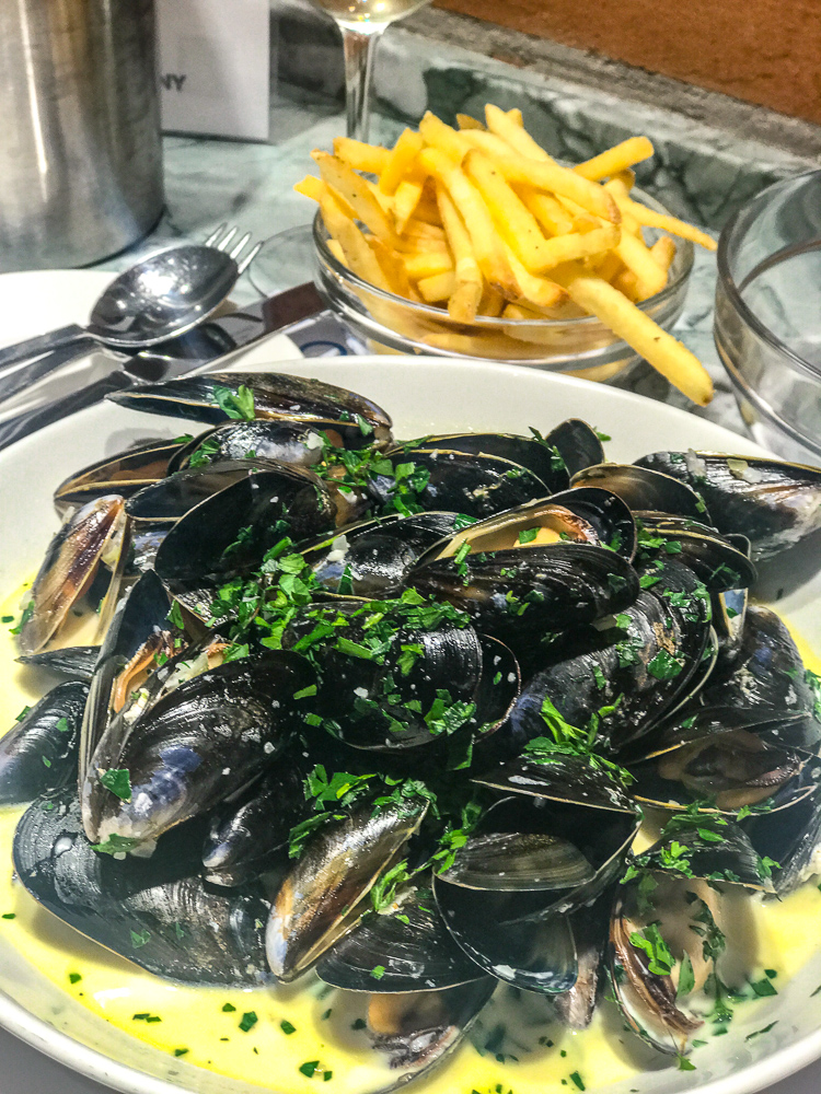 Newcastle Restaurant Week - The Saltwater Fish Company 1