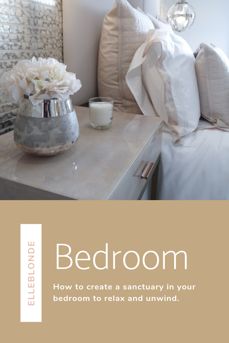 5 Easy Ways To Make Your Bedroom A Sanctuary 3
