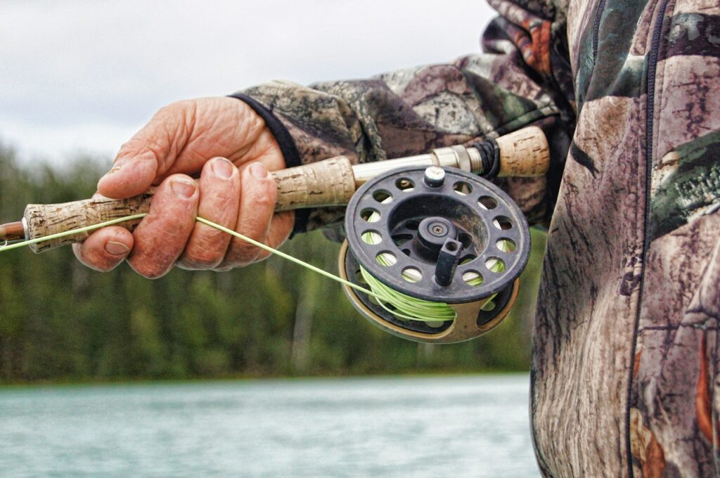 Baitcasting Rods – How to Choose the Best One? | Sports | Elle Blonde Luxury Lifestyle Destination Blog