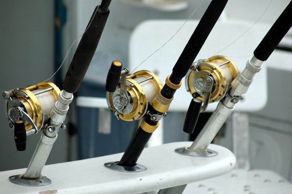Baitcasting Rods – How to Choose the Best One? 2