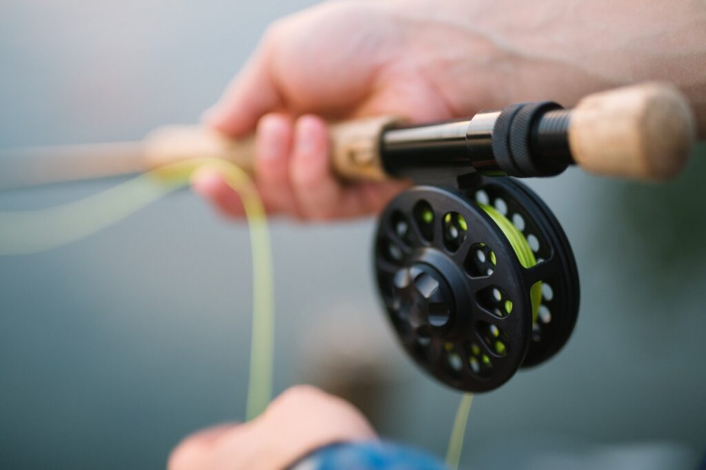 Baitcasting Rods – How to Choose the Best One? 1
